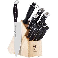 J.A. Henckels Statement 12-pc. Knife Set