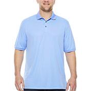 IZOD® Shiny Golf Polo - Big & Tall