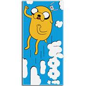 Cartoon Network Adventure Time Cotton Beach Towel
