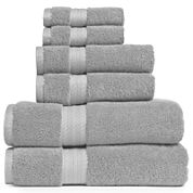 Royal Velvet®  Premium Cotton Solid Bath Towels