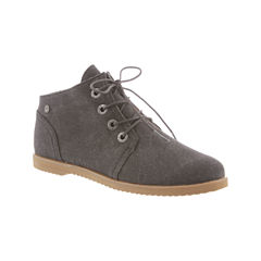 Bearpaw Claire Womens Slip-On Shoes