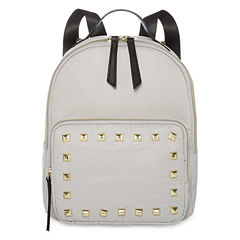 T-Shirt & Jeans Tj Polyester Backpack With Studs