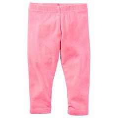 Carter's Stripe Knit Leggings - Toddler Girls