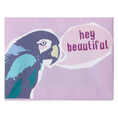 Home Expressions™ Hey Beautiful Word Block On Canvas
