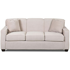 Sleeper Possibilities Track-Arm Queen Sofa