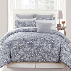 DUCK RIVER 10-pc. Mathylda Comforter Set