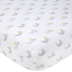 NoJo® Little Love Crib Sheet