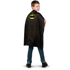 Batman to Superman Reversible Cape Child - One-Size