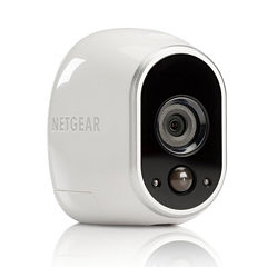 Netgear Arlo Smart Home 1 HD Security System