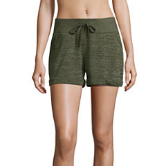 Xersion Studio Sweater Jersey Short