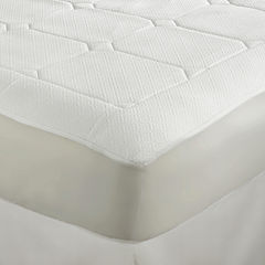 Pure Rest™ 1/2-in. Memory Foam Mattress Pad