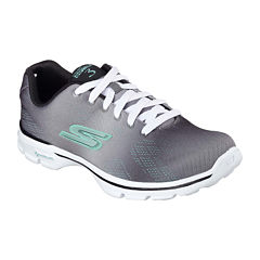 Skechers® Pulse Lace-Up Womens Sneakers