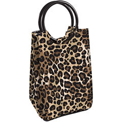 Fit & Fresh® Cheetah Retro Lunch Bag with Ice Pack