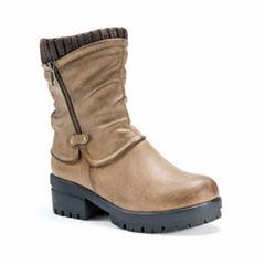 MUK LUKS® Women's Brenda Boots