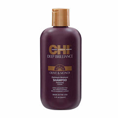 Chi Deep Brilliance Optium Moisture Shampoo - 12 Oz.