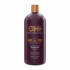 Chi Deep Brilliance Optium Moisture Shampoo - 32 Oz.