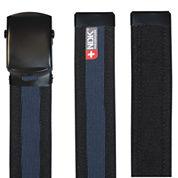 Buxton Solid Belt