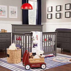 DaVinci  Autumn 4 in 1Convertible  Crib - Painted