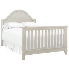 Million Dollar Baby Crib Conversion Kit- Dove Grey