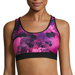 Xersion Caged Back Sports Bra