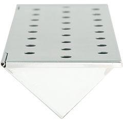 Charcoal Companion® V-Shape Smoker Box