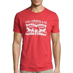 Levi's® Vellum Short-Sleeve Tee