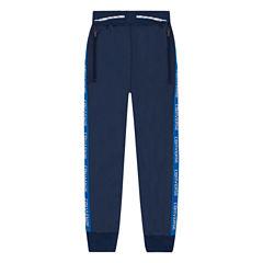 Converse Knit Jogger Pants - Big Kid Boys