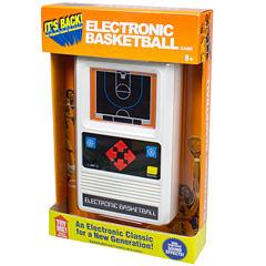 Mattel Electronic Games