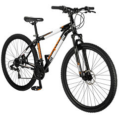 Mongoose Impasse HD 29Inch Mens ATB Mountain Bike