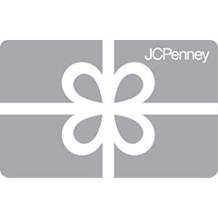 Silver Bow Gift Card