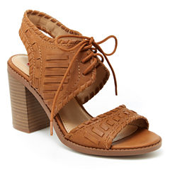 Union Bay Ramona Womens Mules