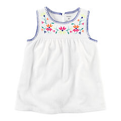 Carter's Tank Top - Toddler Girls