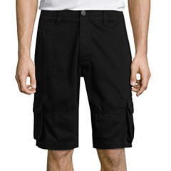 Stretch Fabric Cargo Shorts Shorts for Men - JCPenney