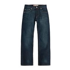 Levi's® 505™ Regular Jeans - Boys 8-20, Slim and Husky