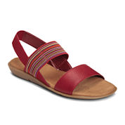 A2 by Aerosoles® Savant Slide Flat Sandals