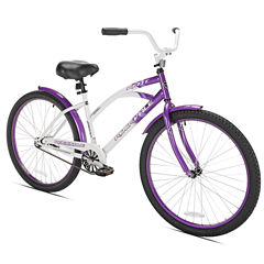 Kent 26in Rockvale Cruiser Ladies Bike