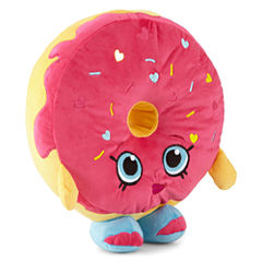 Shopkins D'Lish Donut Pillow Buddy