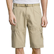 Ecko Unltd.® Gripper Ripstop Cargo Shorts