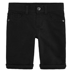 Arizona French Terry Bermuda Shorts - Preschool Girls