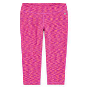 Xersion™ Performance Capris - Girls 7-16 and Plus
