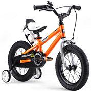 RoyalBaby BMX Freestyle Kids' Bicycle