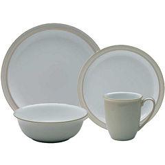 Denby Linen Dinnerware