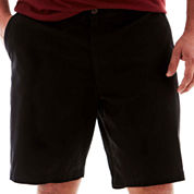Dockers® Flat-Front Shorts–Big & Tall