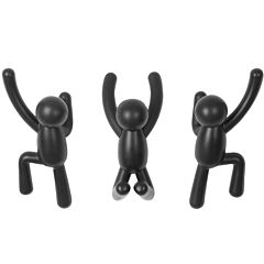 Umbra® Set of 3 Buddy Hooks