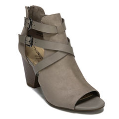 Libby Edelman® Karla Womens Shooties