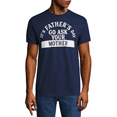 It's Fathers Day SS Tee