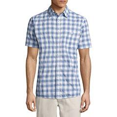 Lee Button-Front Shirt
