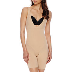 Better U Shapewear Open Bust Body Shaper Firm Control - 77205A