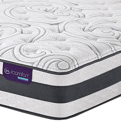 Serta® iComfort® Hybrid Recognition Plush - Mattress Only