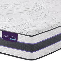 Serta® iComfort® Hybrid HB500S Ultra Plush - Mattress Only